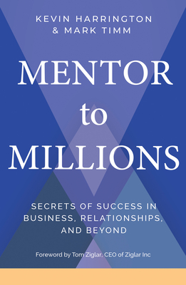 Cover for Mentor to Millions