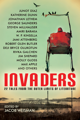 Invaders Cover