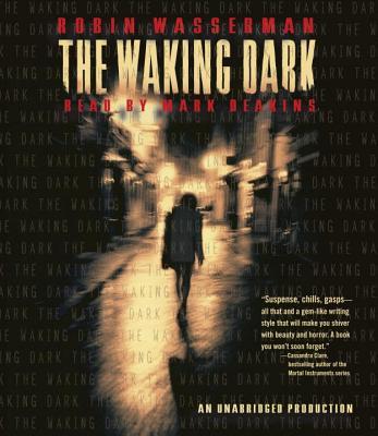 The Waking Dark Cover Image