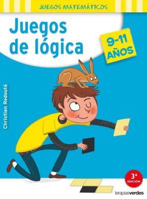 Juegos de Logica Cover Image