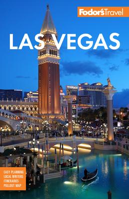 Fodor's Las Vegas (Full-Color Travel Guide) Cover Image