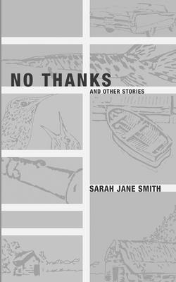 Cover for No Thanks