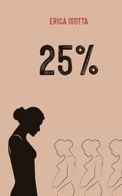 25%: One in four women Cover Image