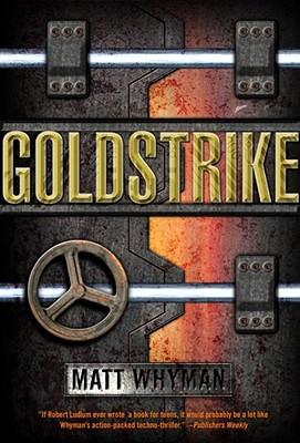 Goldstrike Cover