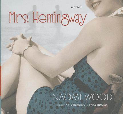 Mrs. Hemingway cover