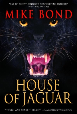 House of Jaguar Cover