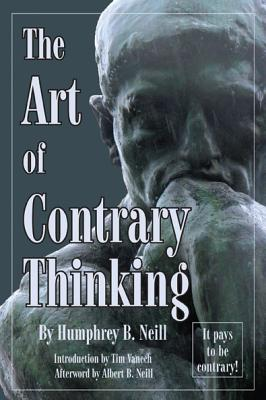 Art of Contrary Thinking Cover Image