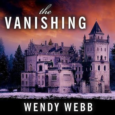 The Vanishing Cover Image