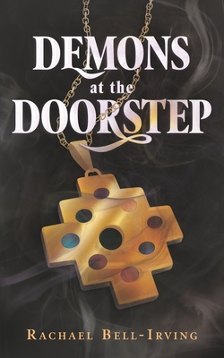 Demons at the Doorstep Cover Image