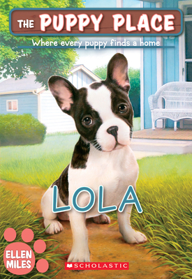 Lola (The Puppy Place #45) Cover Image