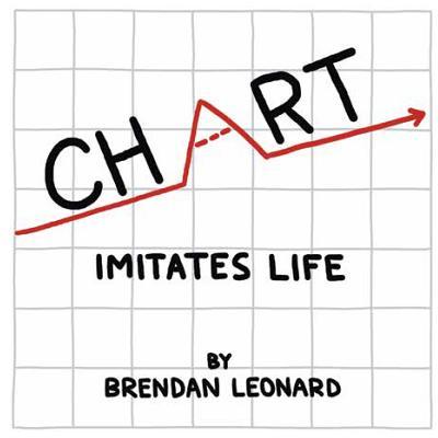 Chart Imitates Life Cover Image