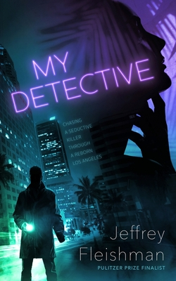 My Detective Cover Image