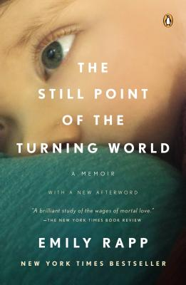 The Still Point of the Turning World Cover