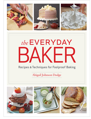 Cover for The Everyday Baker