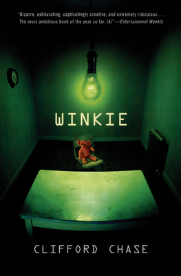 Cover for Winkie