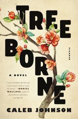 Treeborne: A Novel Cover Image