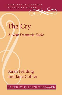 Cover for The Cry