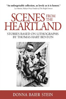 Cover for Scenes from the Heartland