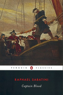 Captain Blood (Penguin Classics) Cover Image