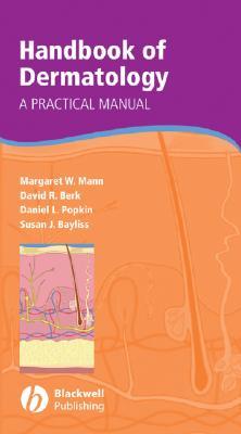 Handbook Dermatology Cover Image