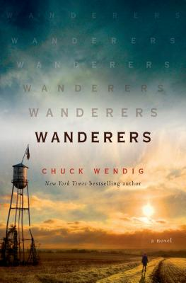 Wanderers: A Novel Cover Image