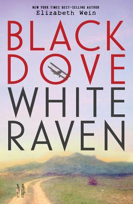 Black Dove White Raven Cover Image