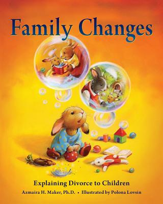 Cover for Family Changes