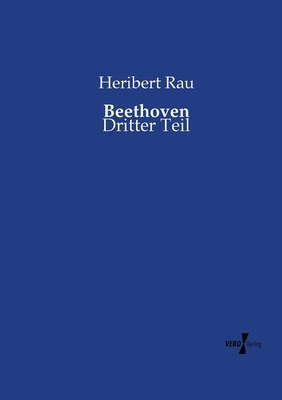 Beethoven: Dritter Teil Cover Image