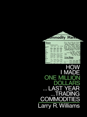 How I Made $1,000,000 Trading Commodities Last Year Cover Image