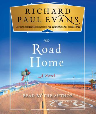 The Road Home (The Broken Road Series) Cover Image