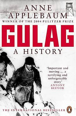 Gulag: A History of the Soviet Camps Cover Image
