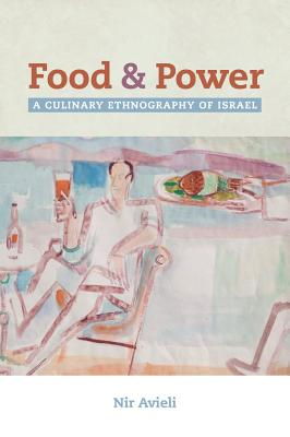 Cover for Food and Power