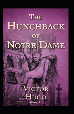 The Hunchback of Notre Dame Annotated Cover Image