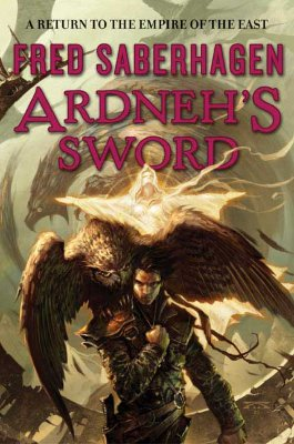 Ardneh's Sword Cover