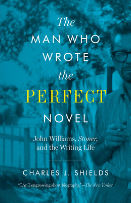 Cover for The Man Who Wrote the Perfect Novel