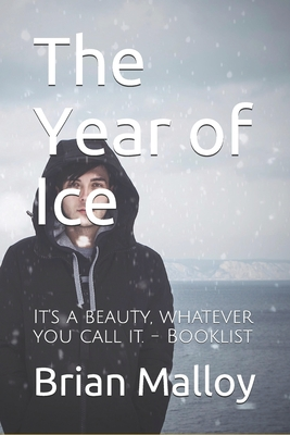 Cover for The Year of Ice