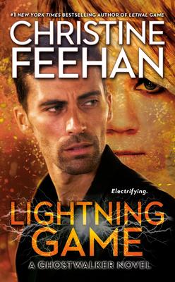 Lightning Game (A GhostWalker Novel #17) Cover Image