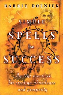 Simple Spells for Success Cover