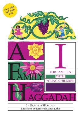 cover for A Family Haggadah