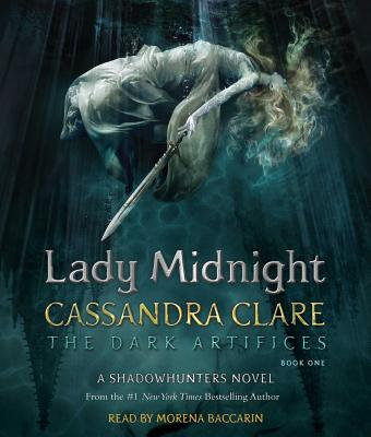 Lady Midnight (The Dark Artifices) Cover Image