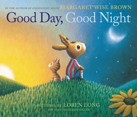 Good Day, Good Night cover image