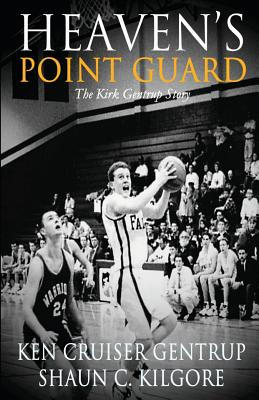 Cover for Heaven's Point Guard