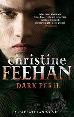 Dark Peril Cover Image