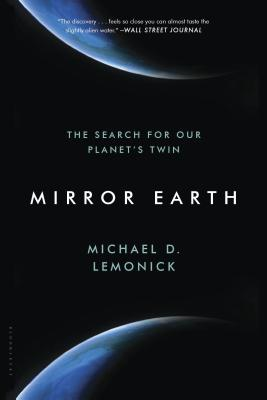 Mirror Earth Cover