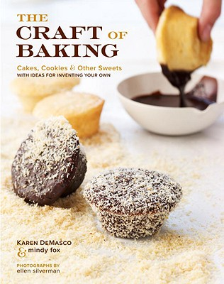 The Craft of Baking Cover