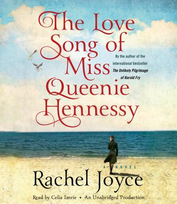 The Love Song of Miss Queenie Hennessy: A Novel Cover Image