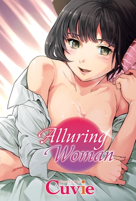 Alluring Woman Cover Image