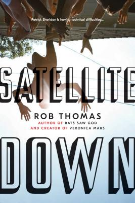 Cover for Satellite Down