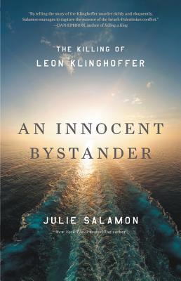An Innocent Bystander: The Killing of Leon Klinghoffer Cover Image