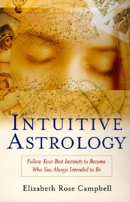 Intuitive Astrology Cover